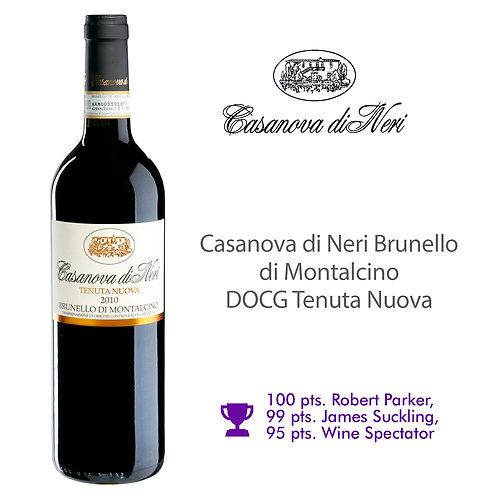 Casanova di Neri Brunello di Montalcino DOCG Tenuta Nuova 750 ml