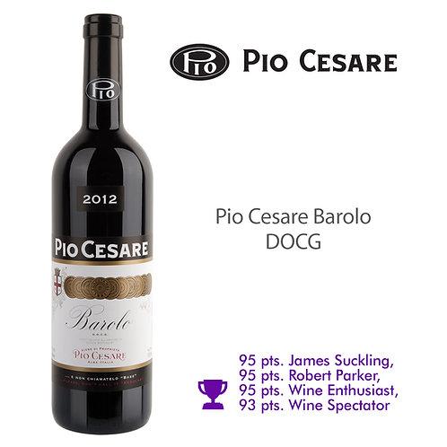 Pio Cesare Barolo DOCG 750 ml