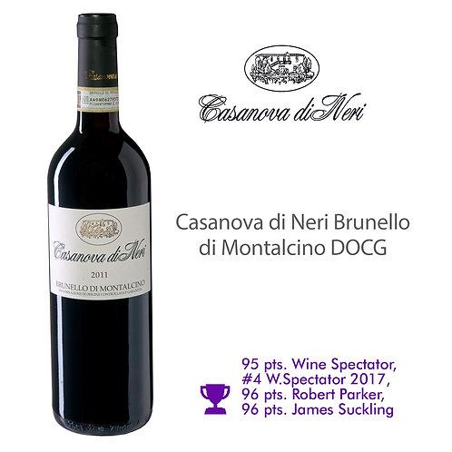Casanova di Neri Brunello di Montalcino DOCG 750 ml