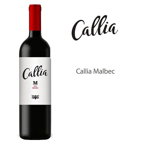 Callia Malbec 375 ml