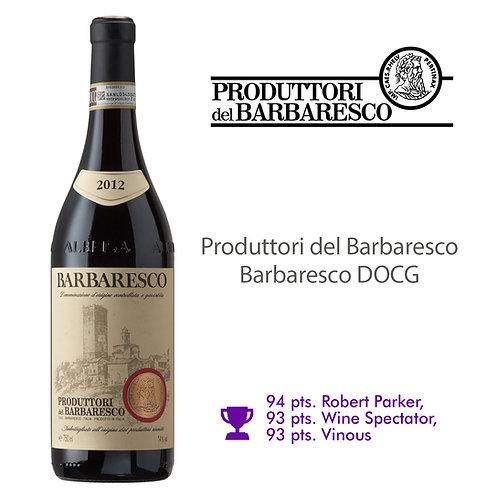 Produttori del Barbaresco Barbaresco DOCG 750 ml