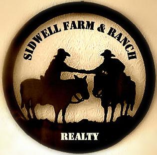 Sidwell Farm & Ranch Realty Logo