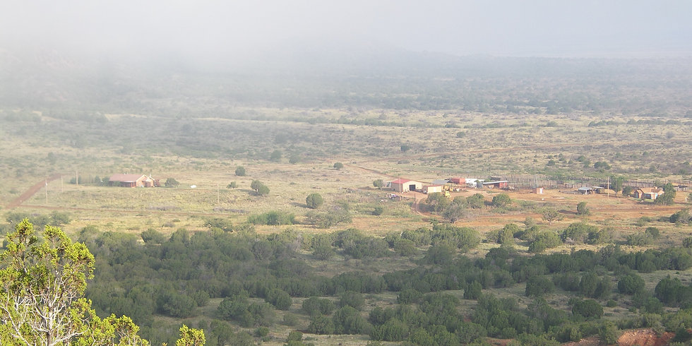 Ranch or farm in New Mexico
