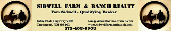 Sidwell Farm & Ranch Realty address, phone and email