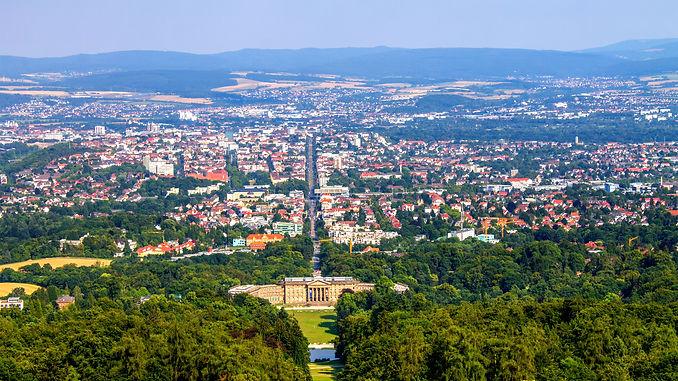 Kassel   Plan Finanz Immobilien /// Karl-Heinz Oppermann