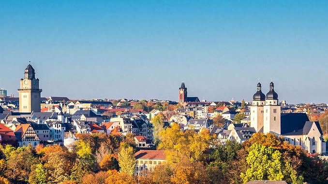 Plauen | Plan Finanz Immobilien /// Karl-Heinz Oppermann