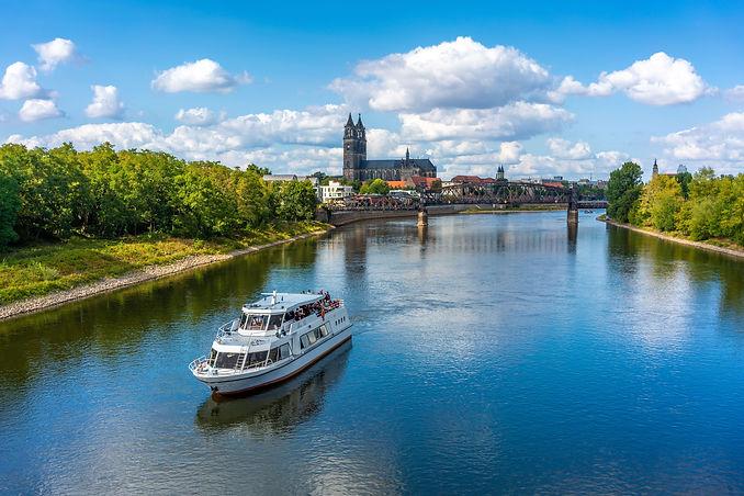 Magdeburg   Plan Finanz Immobilien /// Karl-Heinz Oppermann