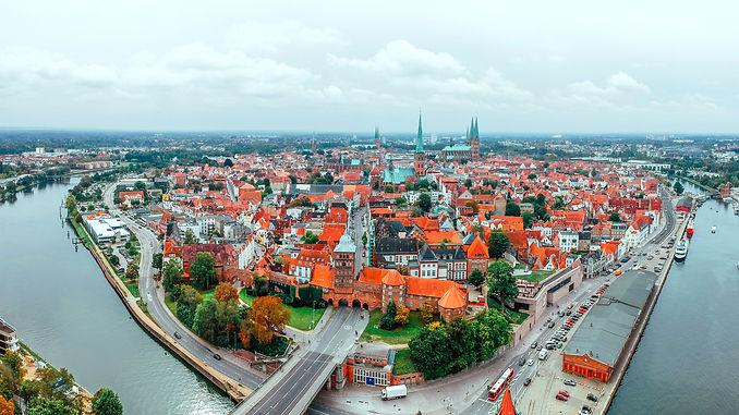 Lübeck   Plan Finanz Immobilien /// Karl-Heinz Oppermann