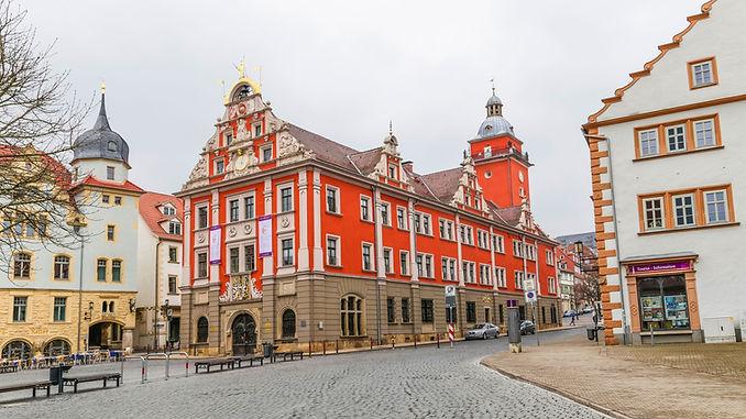Waltershausen-Thüringen   Plan Finanz Immobilien /// Karl-Heinz Oppermann
