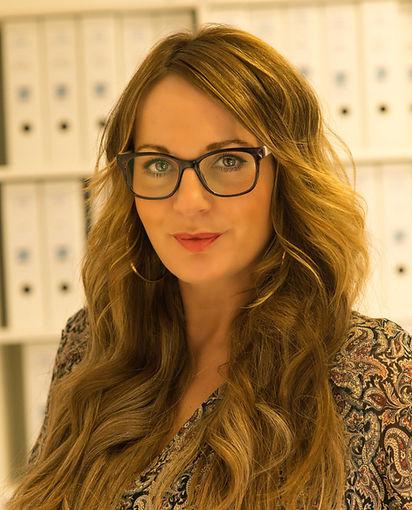 Tanja Oppermann - Planfinanz-Immobilien-Team