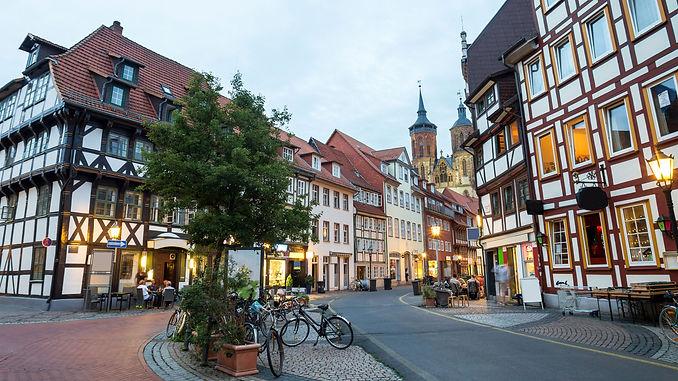 Göttingen | Plan Finanz Immobilien /// Karl-Heinz Oppermann