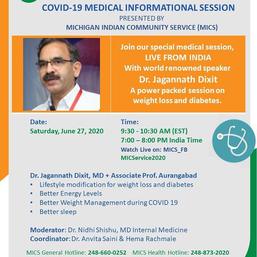 Medical Webinar