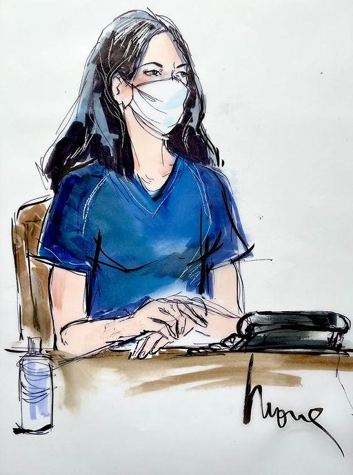 Mona Shafer Edwards