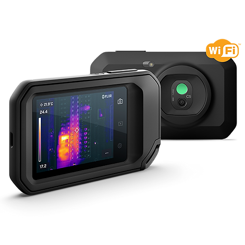 FLIR C5 Cep Tipi Termal Kamera