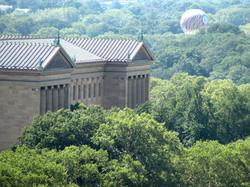Art Museum and Zoo Balloon