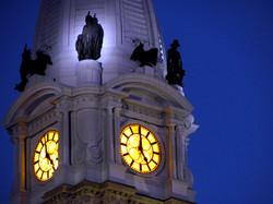 Cameo: City Hall