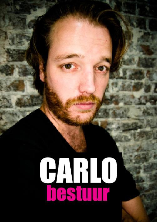 Organisatie-Carlo van Munster