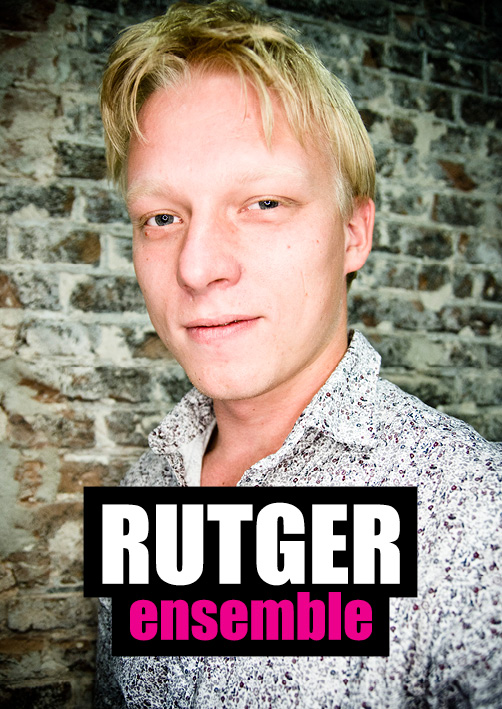 Ensemble-Rutger Beugeling