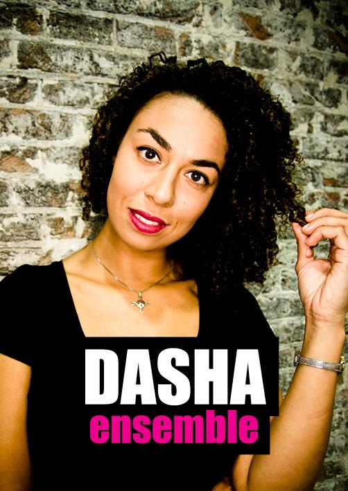 Ensemble-Dasha van der Reijden