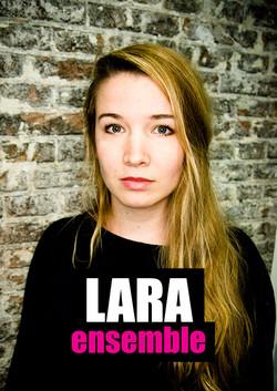 Ensemble-Lara van Dijken