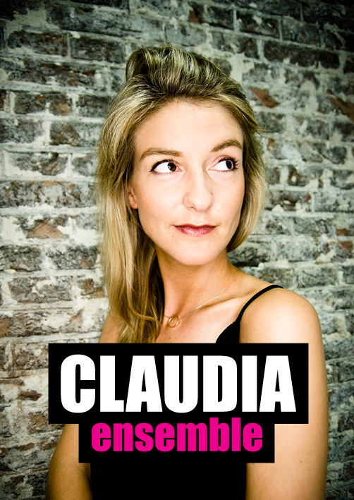 Ensemble-Claudia Lucassen