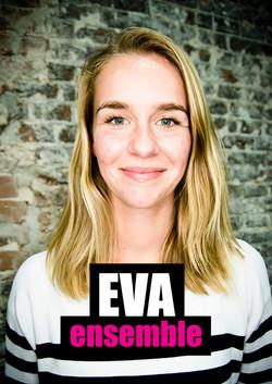 Ensemble-Eva Groenendijk
