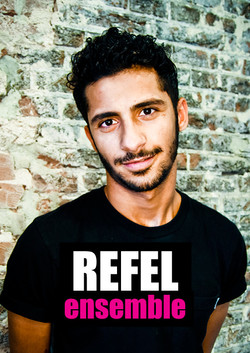 Ensemble-Refel Mahmoud