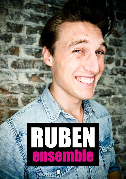 Ensemble-Ruben de Roos