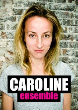 Ensemble-Caroline ten Kate