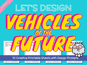 10 Futuristic Vehicle Design Challenges for Young Aspiring Engineers