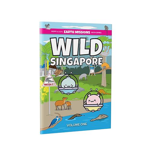 Wild Singapore Volume 1