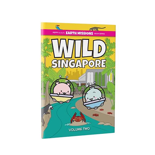 Wild Singapore Volume 2