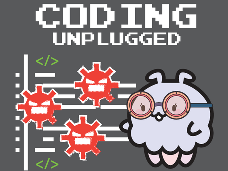 Coding Unplugged: Find the Virus
