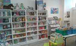 librairie 023