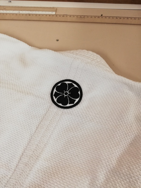 Logo Kishinkai (aikido)