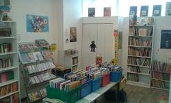librairie 027