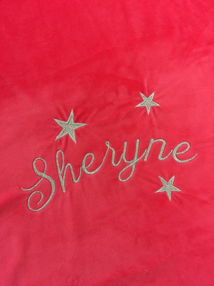 Sheryne