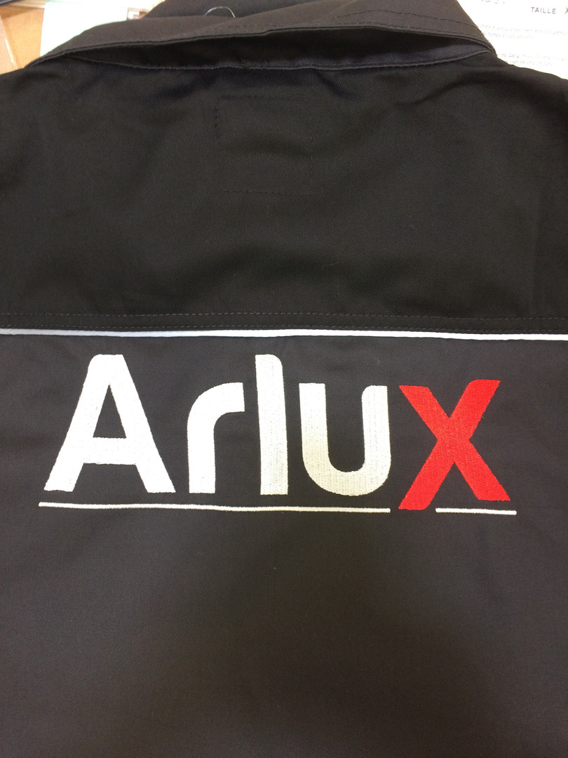 Arlux Dos