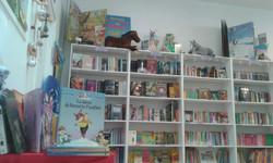 librairie 025