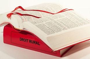 Avocat Droit Rural Agricole