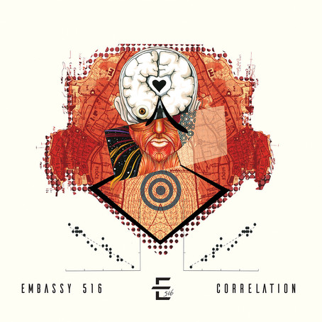 "Embassy 516 - ""Correlation"" out now!"