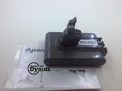 Genuine Dyson V6 battery power pack 967810-21