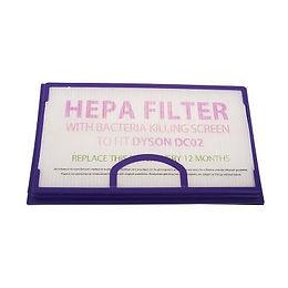 Compatible Dyson DC02 HEPA Filter  Copy