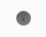 Genuine Dyson Big Ball 2 End cap 965665-02