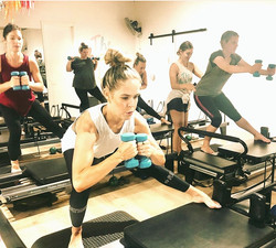 Montmorency Pilates