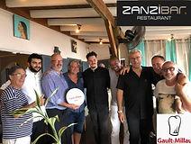 Team Gault et Millau au Zanzibar.jpg