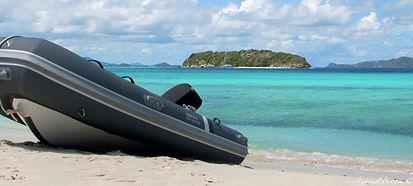 Grenadines croisiere