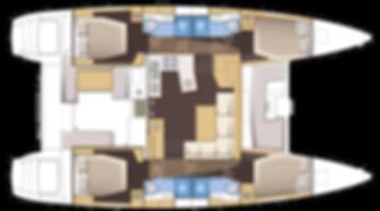 Location catamaran martinique antilles