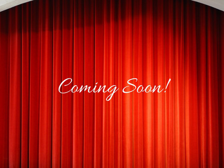 2019-2020 Theater - Coming Soon!
