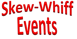 Skew-Whiff Events Logo